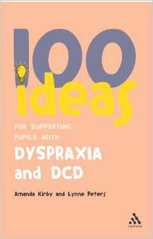 Homeschooling a Child with Dyspraxia