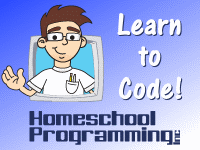 Computer Game Programming For Kids