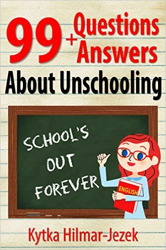 Unschooling Mail Lists, Social Networks, etc.