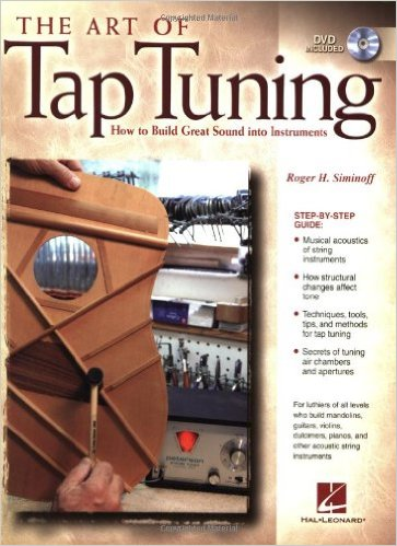 Art of Tap Tuning