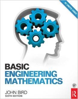 Basic Engineering Mathematics - Become an Engineer