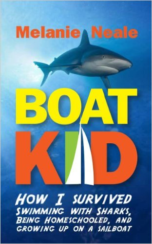 http://www.amazon.com/Boat-Kid-Survived-Swimming-Homeschooled/dp/0983825262/
