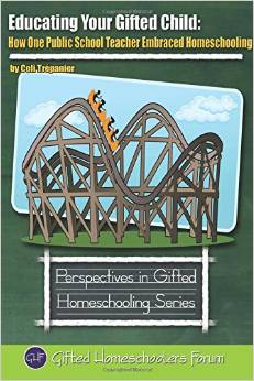 by Celi Trepanier (Author), Sarah J. Wilson (Author). Homeschooling Gifted Children