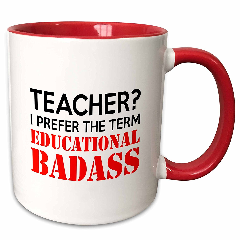 """Teacher?"