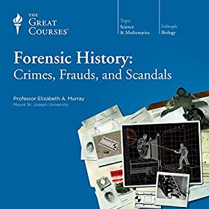 forensics online course