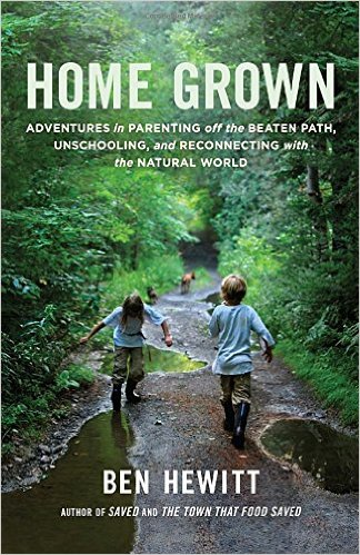 Unschooling Stories From Families