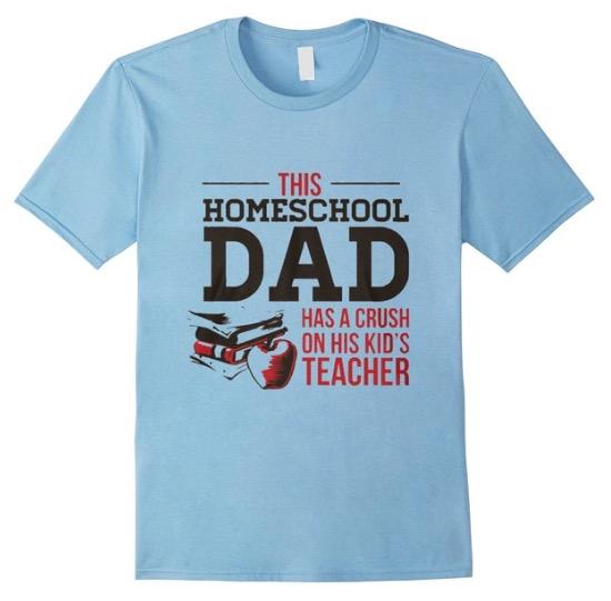 Homeschool Dads Talk