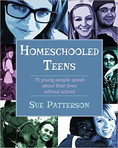 Homeschooled Teens, by Sue Patterson