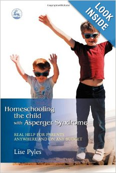 # 3 – Homeschooling the Child with Asperger Syndrome, by Lise Pyles