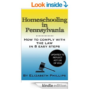 Homeschooling in Pennsylvania