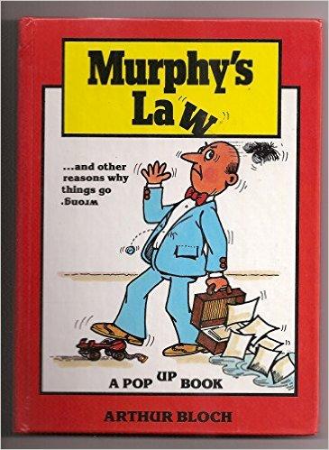 Murphy's Laws of Homeschooling