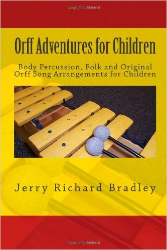 Orff Adventures for Children