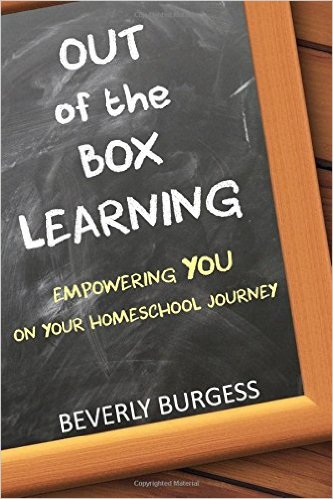 Out of the Box Learning, by Beverly Burgess