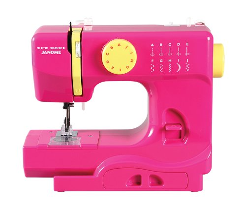 Janome Fast Lane Portable Sewing Machine