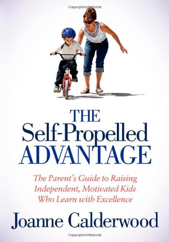 The Self-Propelled Advantage