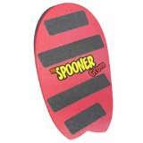 The Grom Spooner Board