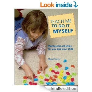Teach Me to Do it Myself [Print Replica] [Kindle Edition]