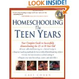 Homeschooling : The Teen Years