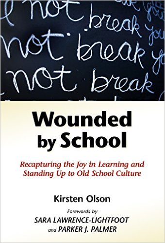 Wounded by School