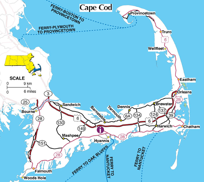 Cape Cod & Islands, MA, Homeschool Support Groups | A2Z ...
