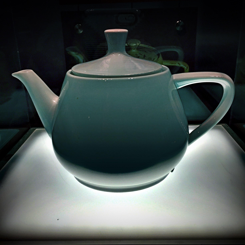 Utah Teapot HDR