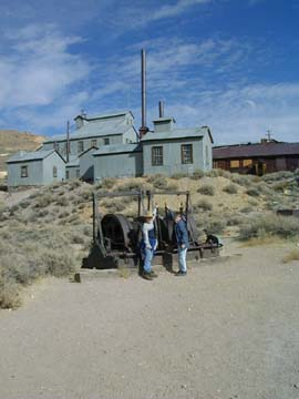 Ghost Town _ Bodie, California _ page 7