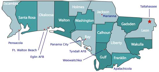 Florida-Panhandle