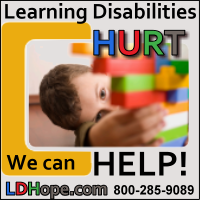 LD Hope - Learning Disability help