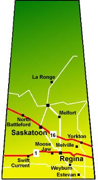 Saskatchewan Homeschooling